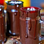 Mexican Hot Chocolate – Oaxacan Chocolate con Leche