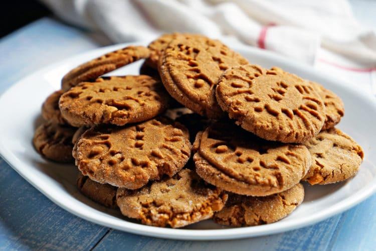 Butterscotch Molasses Pudding Cookies2