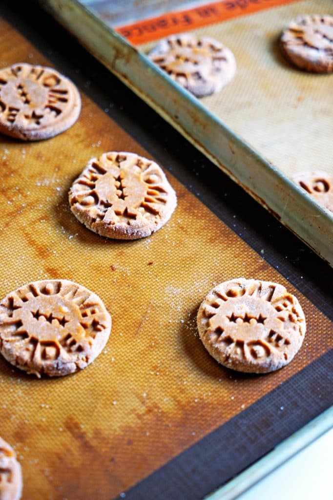Butterscotch Molasses Pudding Cookies4