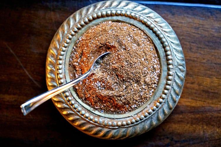 Lebanese Spice Mix1
