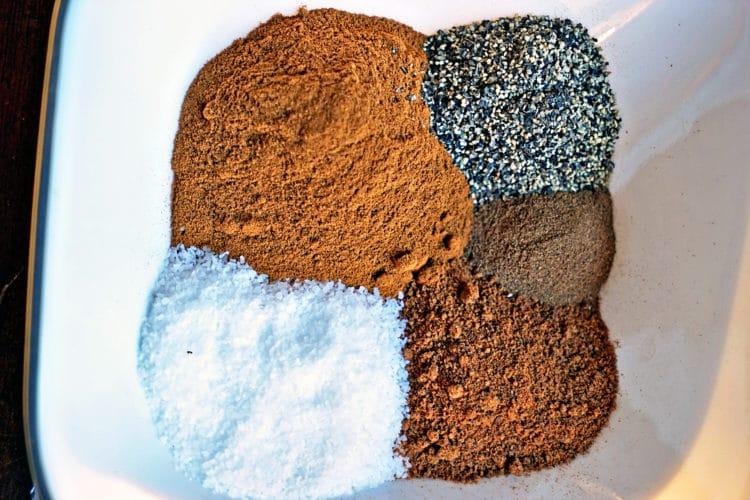 Lebanese Spice Mix2