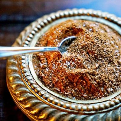 Lebanese Spice Blend
