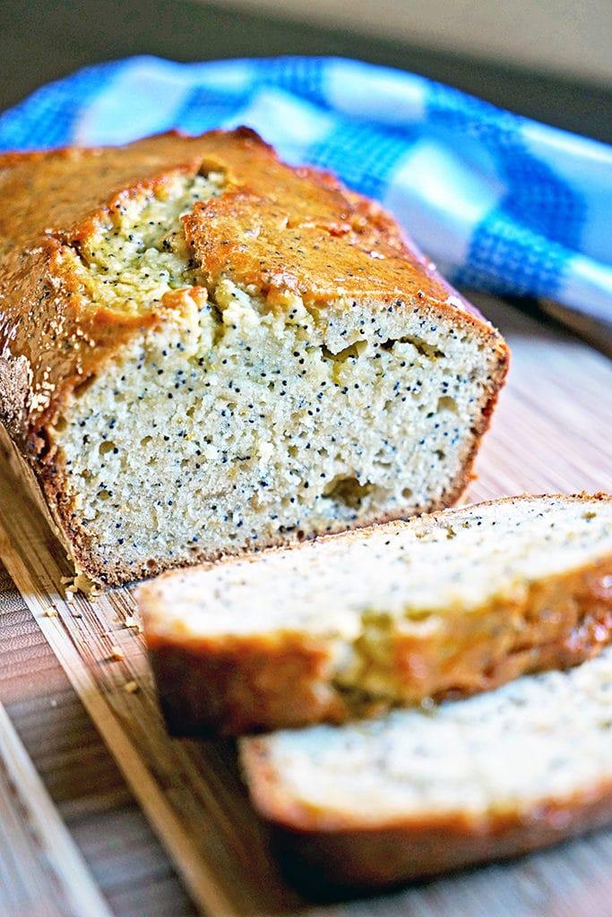 Candied Lemon Poppy Seed Bread7