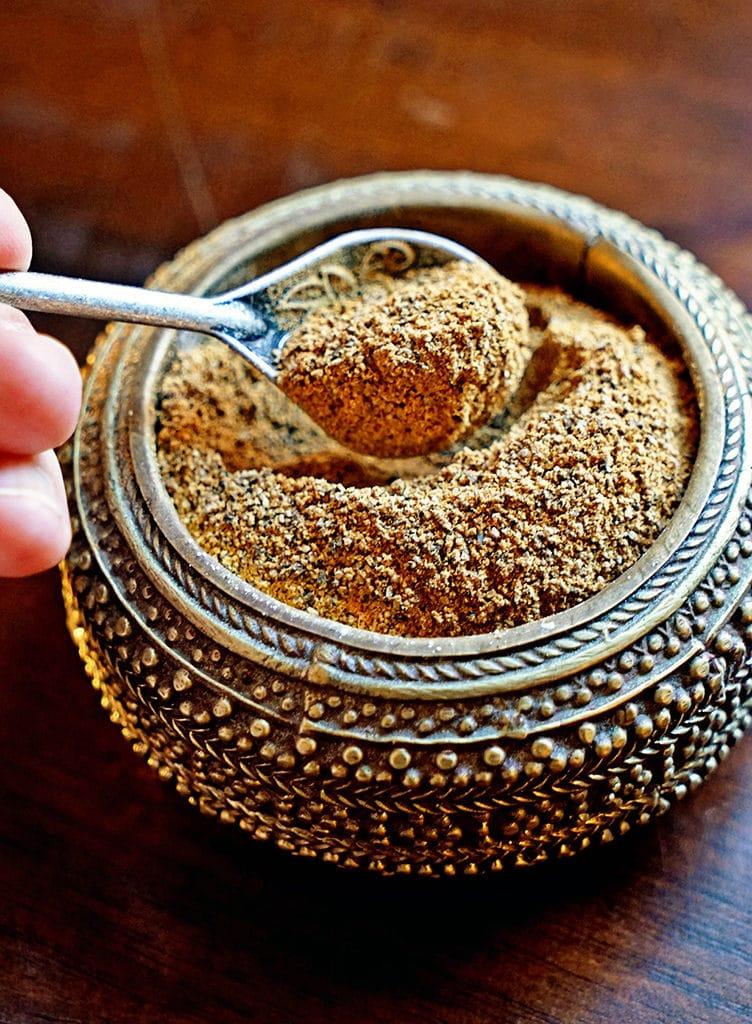 Moroccan Seven Spice Mix2