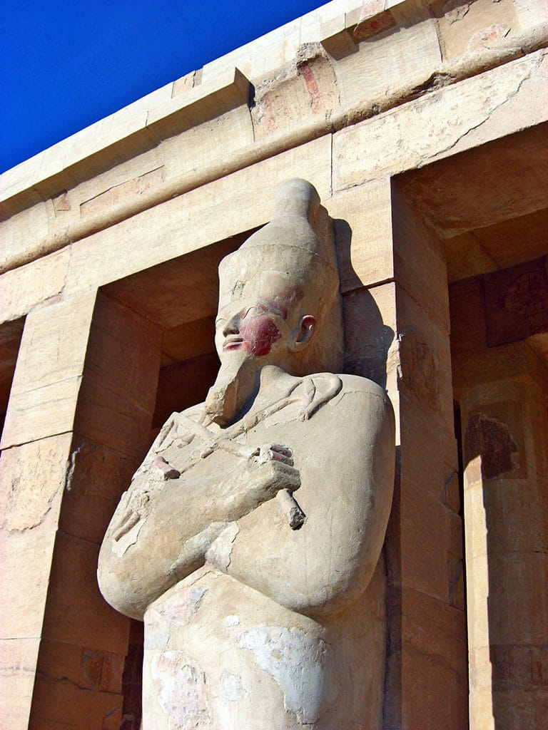Mortuary Temple of Hatshepsut2