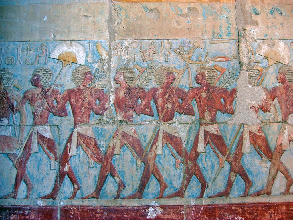 Mortuary Temple of Hatshepsut3