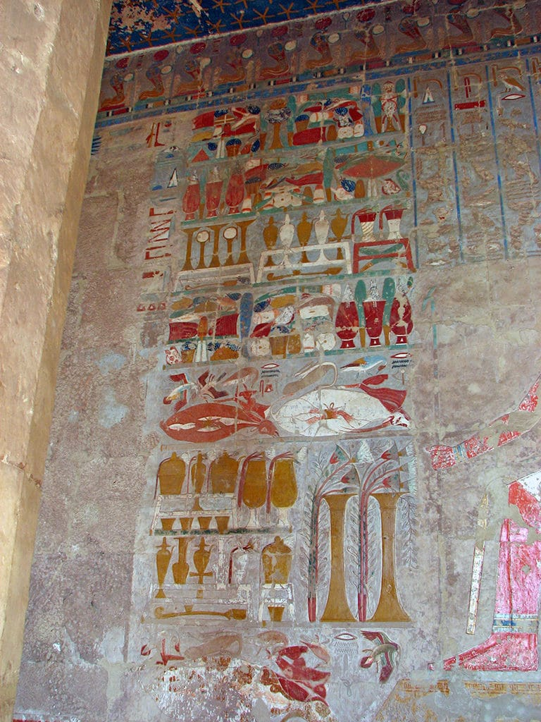 Mortuary Temple of Hatshepsut4