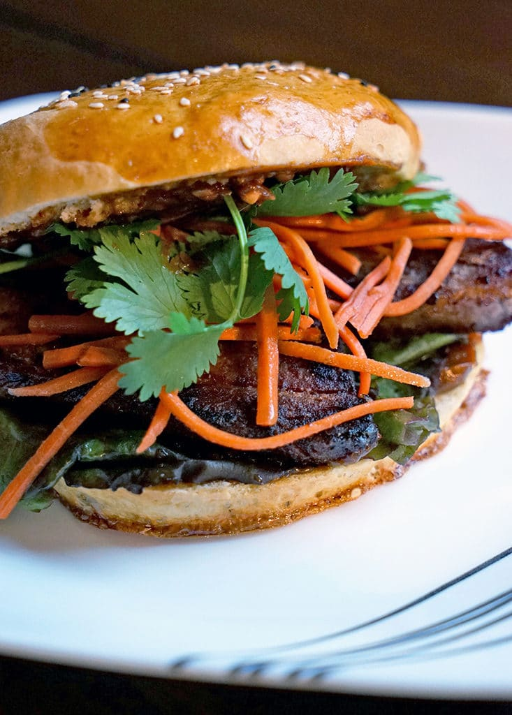 Asian Infused Pork Belly Sandwiches10