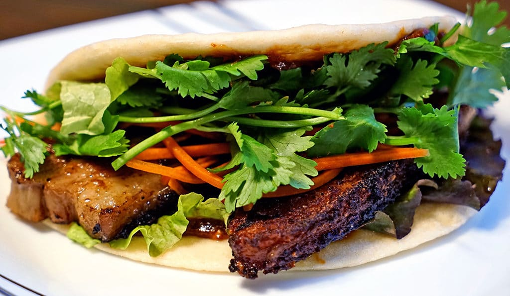 Asian Infused Pork Belly Sandwiches9