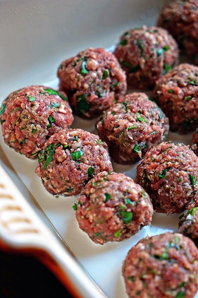 Swedish Meatballs3