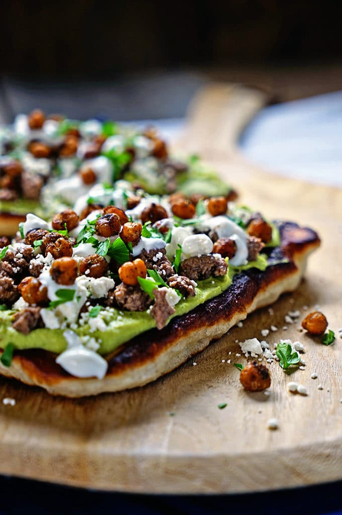 Mediterranean Flatbread Melts3