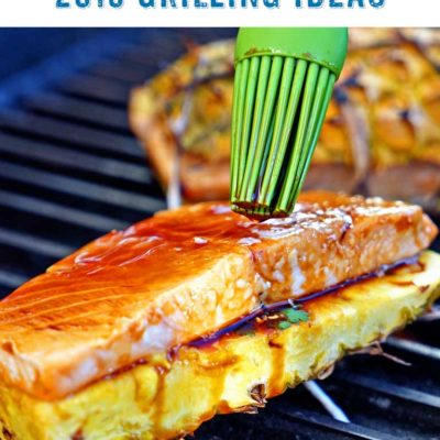 Fourth of July Recipe Round Up 2015
