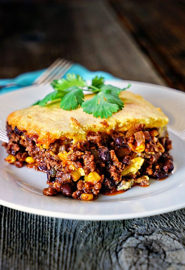 Easy Tamale Bake. www.keviniscooking.com