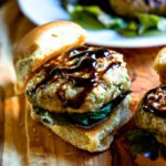 Moo Shu Pork Sliders