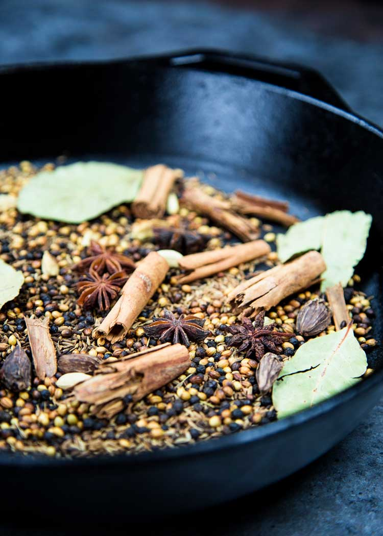 Garam masala spice blend kevin is cooking this indian garam masala spice blend is an exotic mix of warm spices i show forumfinder Images