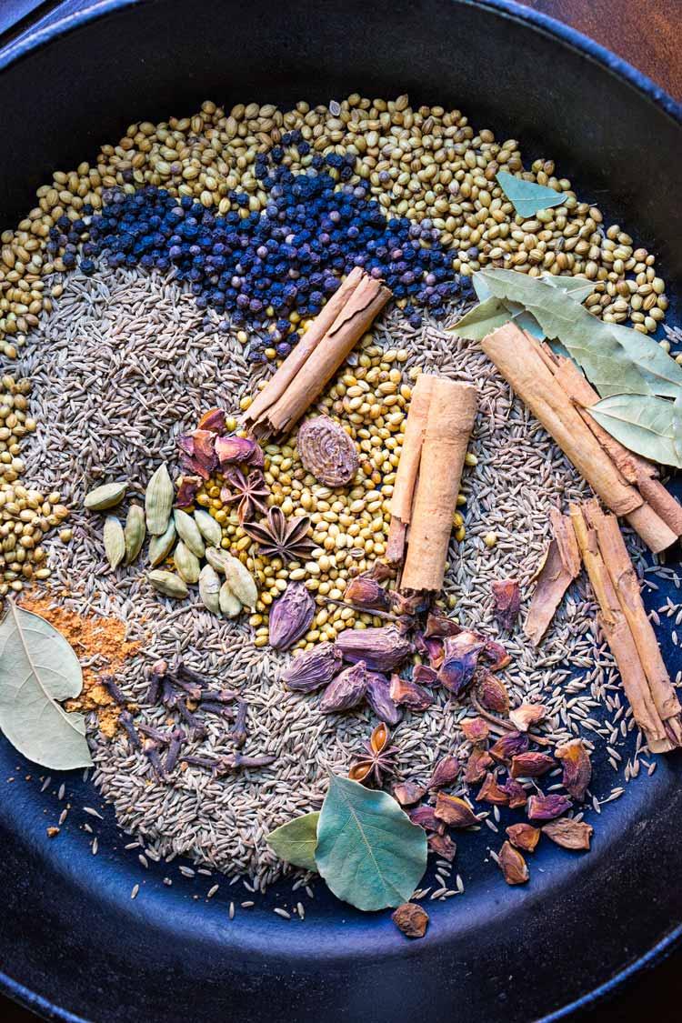 Indian Garam Masala. www.keviniscooking.com