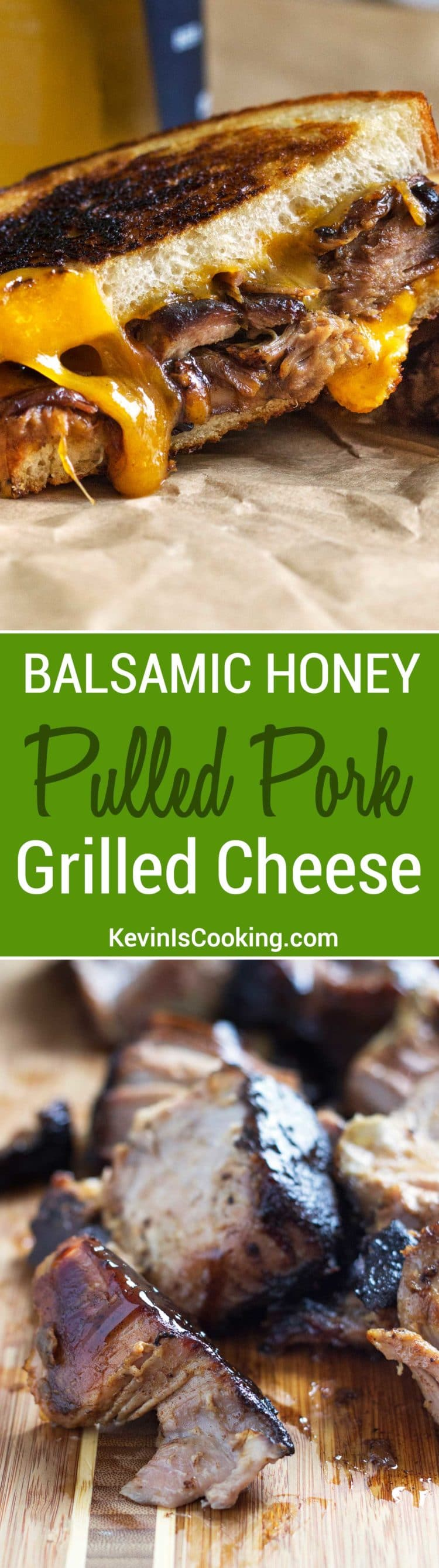 A huge favorite with friends and family, plus it's so easy. One recipe I go to time and again to stuff grilled cheese sandwiches!