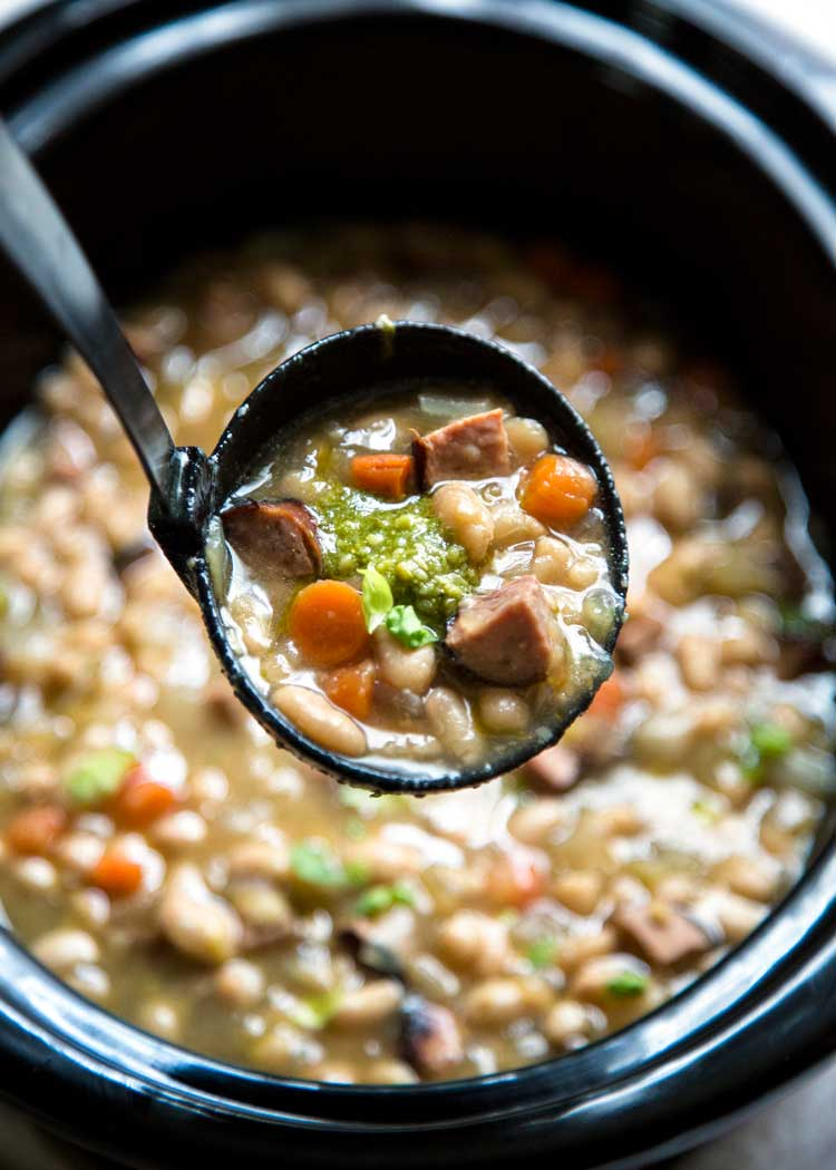 Bean soup for every taste 94