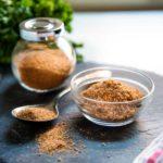 Creole Seasoning Spice Blend