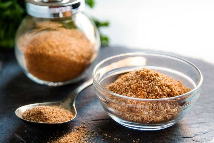 Creole Seasoning Spice Blend
