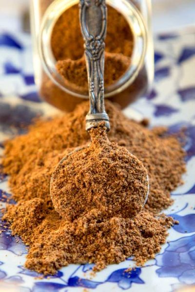 How to Make Xinjiang Spice Blend