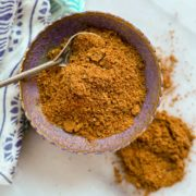 Let me show you how easy it is to make Malaysian Curry Powder for that Far East classic Malaysian Curry used most often in curry sauces and satays. You'd be surprised most of the spices are already on hand in your pantry.