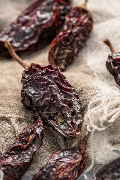 How to Make Dried Chipotle Chiles