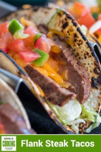 single close up of taco
