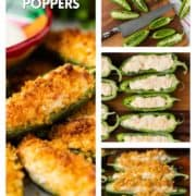 photos of how to make jalapeno poppers