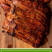 titled image (and shown): Mexican Steak Asada Carne