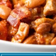 titled image (shown close up): Frijoles Charros